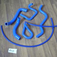 Silicone Rubber Hose For Auto Truck