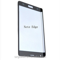 Replacement Parts For Samsung Galaxy Note Edge Touch Screen Front Glass Cover Lens Original Black N9150 N915P N915T N915A