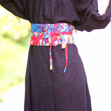 Japanese Cute Kimono Belt Women Obi Waist Belts