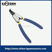 finely polished American style snap plier nternal curve