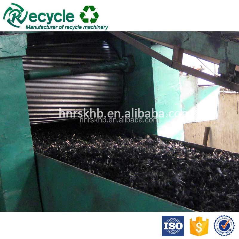 tire recycling equipment prices in the promotion
