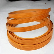 Chinese supplier furniture accessories PVC edge banding
