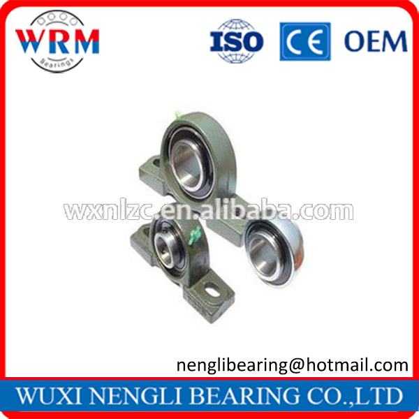 pillow block bearing f210