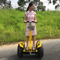 Factory dropshipping two wheel smart balance electric scooter