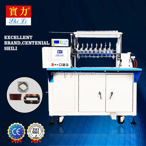 Best Selling industrial ceiling fan motor winding machine price
