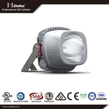 Aluminum Housing IP67 270W 300W High Mast Marine LED flood Light