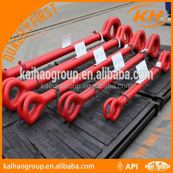 API 8c oil well drilling elevator links