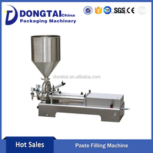 Factory Price Easy Operation Semi Automatic Jam Filling Machine