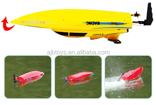 WLToys WL911 4CH 2.4G High Speed Racing Remote Control RC Boat manufacturers china