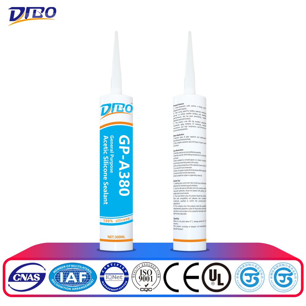 High Performance RTV Silicone Gasket Maker Sealant & Adhesive Grey