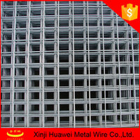 welded iron wire mesh size chart 50x50