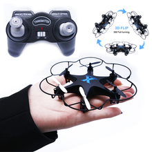 Newest 2.4GH 3D FLIP RC drone helicopter toys for kids