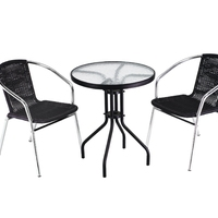 High Quality Restaurant Tables And Chairs