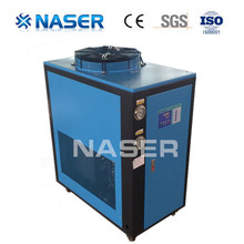 3hp air cooled digital water chiller