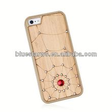 2014 hot sell for iphone5 mobile phone case new product for 2014 wood grain case for iphone 5