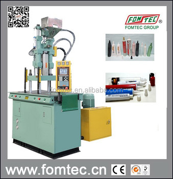 soft plastic injection molding machine