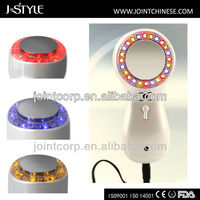 J Style Home Use Multifunction Ultrasonic