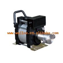 Liquid Gas trailers fixed Pump Gas-Liquid Booster Pump WS80