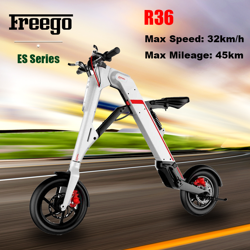 New Style Foldable Mobility Scooter E Bike Bicycle Conversion Kit