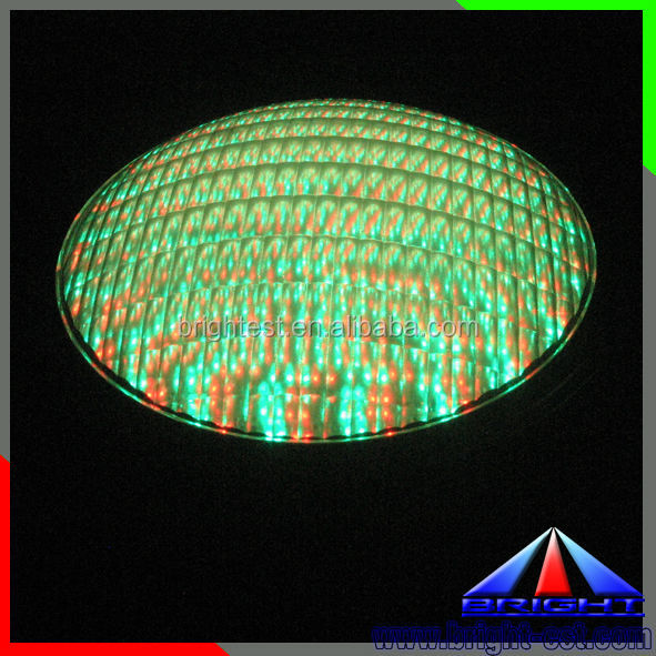 Colorful Changing Swimming Pool LED Light Underwater Light