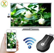 Factory price anycast M2 plus linux OS miracast support