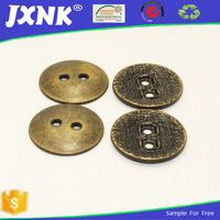 garment buyer in usa wholesale suit metal button