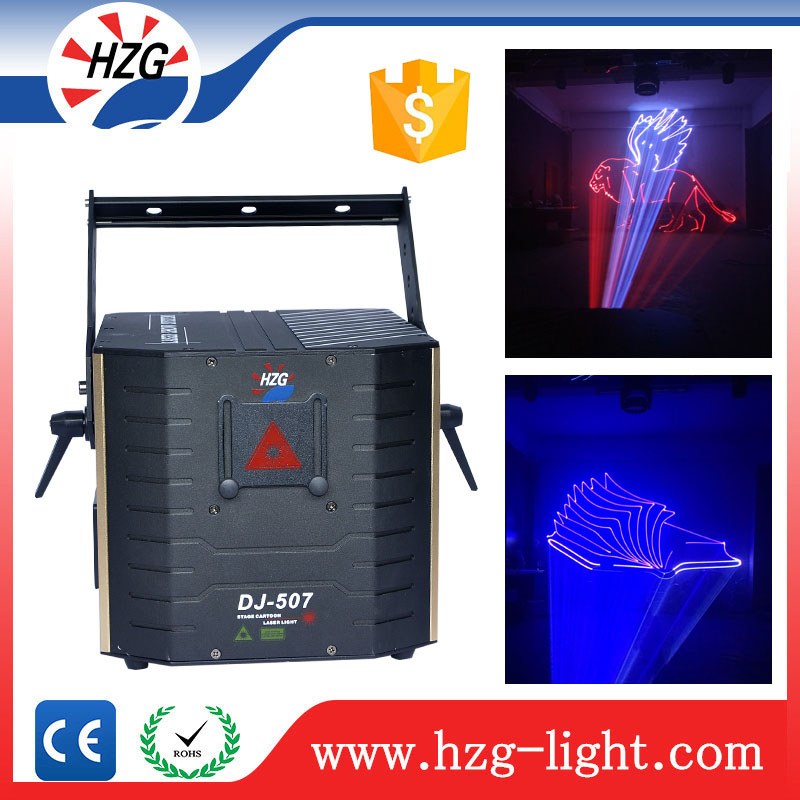 new hot christmas high power laser star projector/garden tree laser light with CE certificate