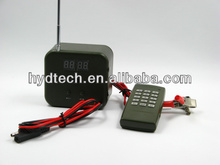 electronic game caller h760rt