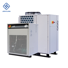 High Efficiency Propane Cooling Chiller/Air Cooled Water Chiller For Industrial Cooling