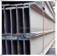 ss400 ss500 standard structural steel hot rolled h beam size