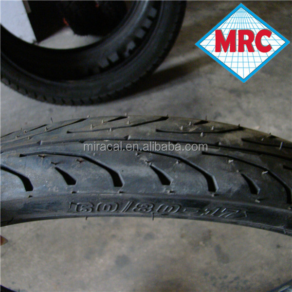 TT/TL popular sale 60/80-17 three wheel covered motorcycle tyre tire