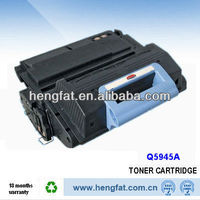 For HP Q5945A toner , Q5945A Compatible Toner Cartridge for 45A for HP Laserjet Printers , 11years Gold supplier in Alibaba