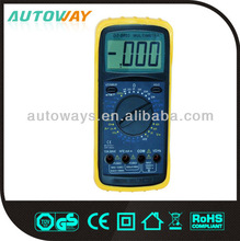CE Automotive Pocket Size Digital Multimeter