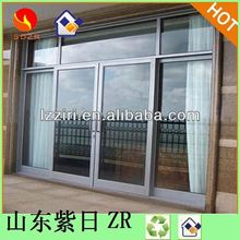 side hung casement window
