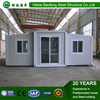 baofeng sandwich panel expandable container house / living house container for sale