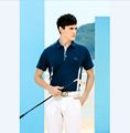 2017 newest high quality men's short sleeve polo golf shirt