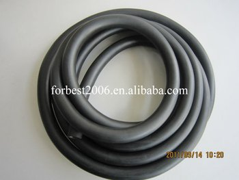 New EPDM tube used for delivering the chemical liquid