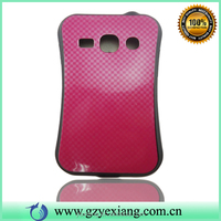 Factory Price Mobile Phone TPU Skin Case For Samsung Galaxy Fame S6810