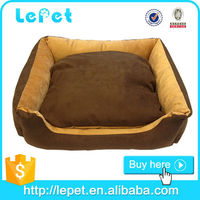 Soft warm cozy dog bed/inflatable dog bed/handmade dog bed