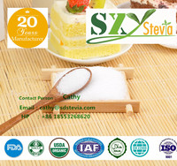 stevia extract powder steviol glycoside SG80%