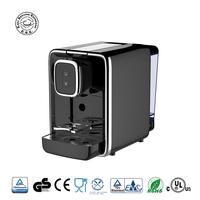 China Ningbo Cixi 1 cup espresso coffee maker machine