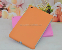 Smart cover ultra thin 3 folding leather case for ipad mini