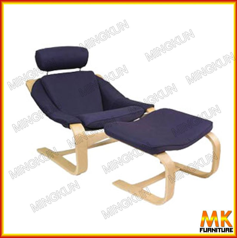 outdoor wooden comfortable relaxing chair beech folding chair lounge sofa