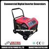 Auto Throttle Digital Inverter Genset Distributor Price