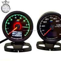 Buy Greddy Multi D/A 62 mm auto meter with many colors in China on ...