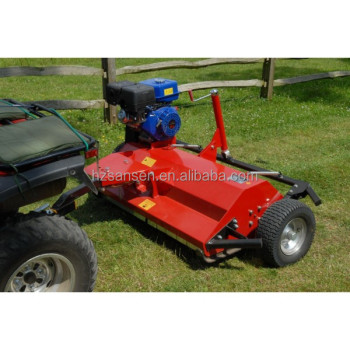 ATV Flail Mower, ATV Towable Mower