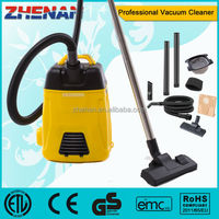 2014 Newest Promotion Portable Car Cleaner ZN1301 robotic vacuum pet hair oem