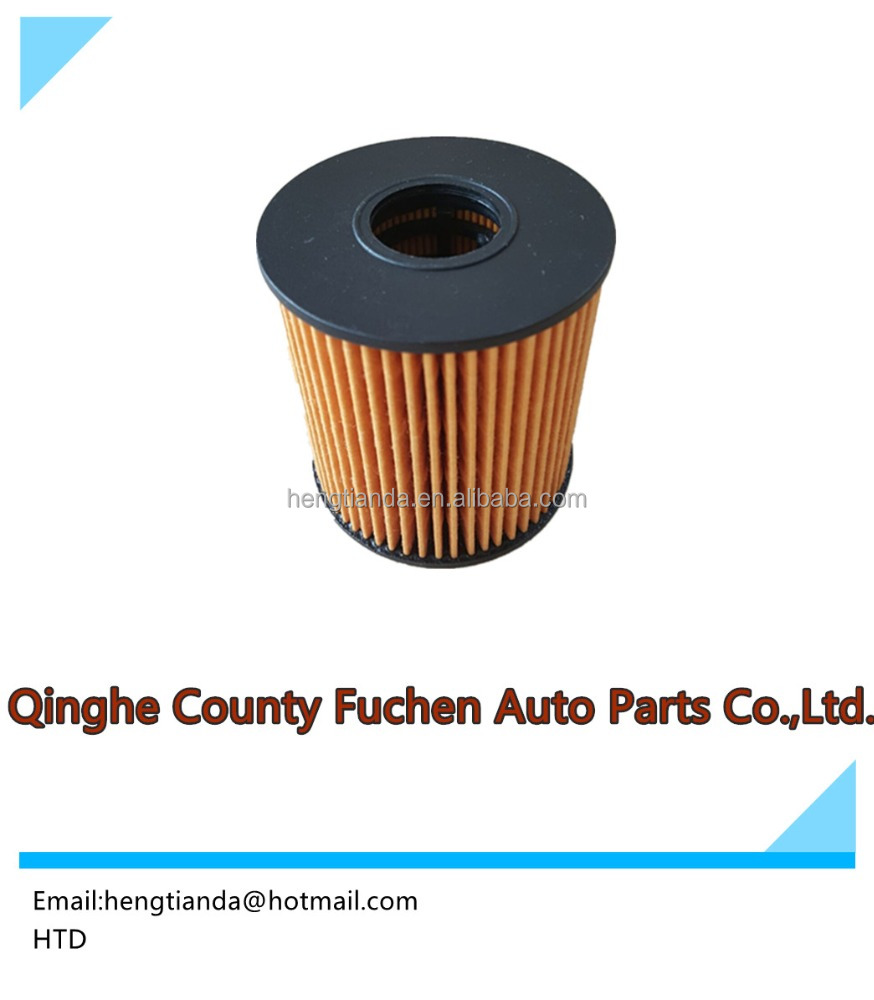 Vehicle Lubricant Oil Filter 1109X3 OIL filter filter