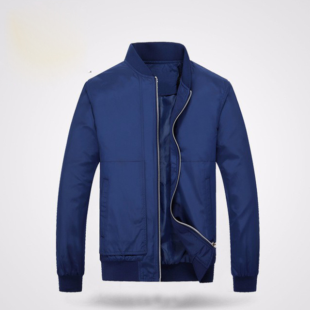 New arrival spring solid fashion coats men's jackets