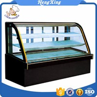 3 Layers Front Open Sliding Door